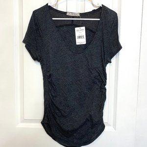 NWT We The People Black Shirt XL